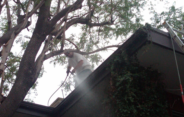 gutter-window-cleaning-sedona-az