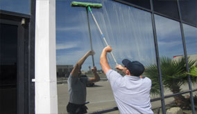 sedona-commercial-window-cleaning